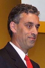 Der ehemalige McKinsey-Mann Frank Appel gehörte mit Bezügen über 5 Mio. € im Jahr zu den Top-Verdienern unter deutschen Managern. (Foto: Kandschwar, Quelle: wikicommons.)