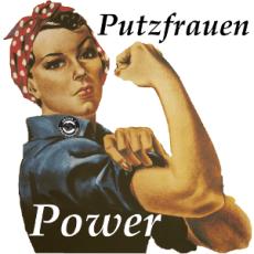 PutzfrauenPower