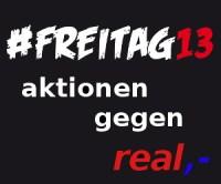 Freitag13: Tübinger DGB-Gewerkschafter im Fadenkreuz der Staatsanwaltschaft