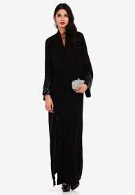 abaya gulf style - 2014 - 6