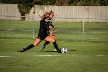 Boise State women's soccer, Alexis Hawk