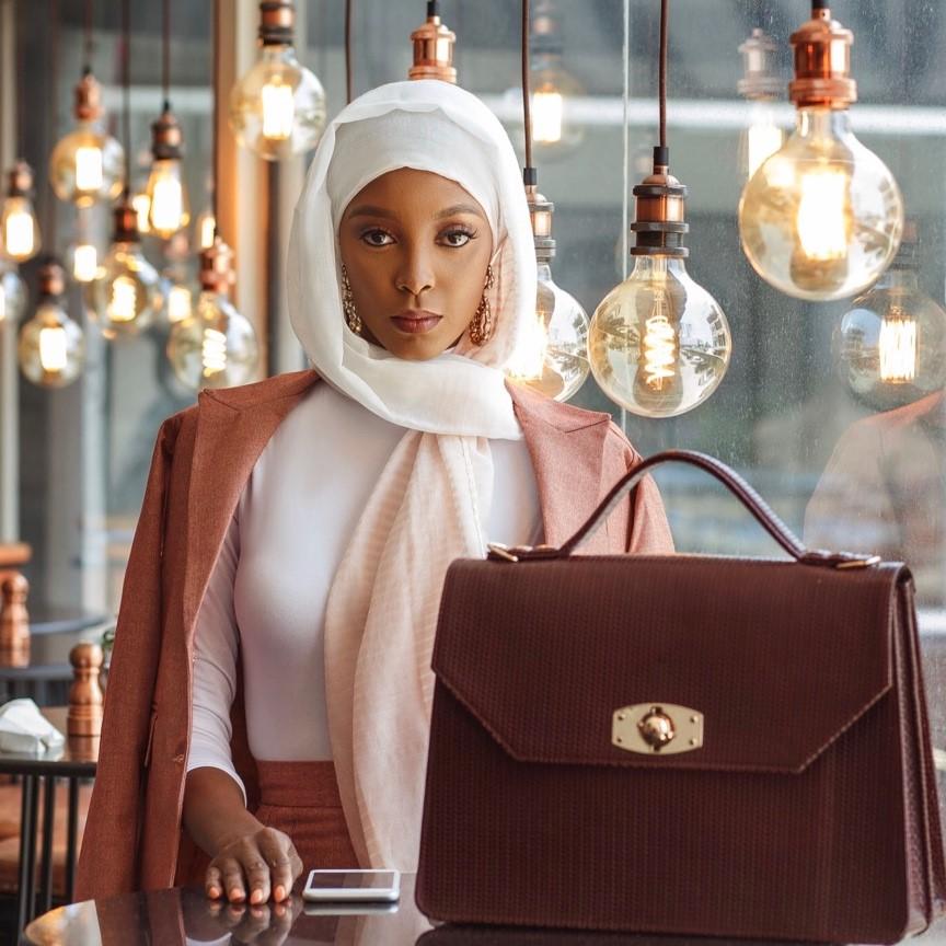 Best of Nigeria: Detail Africa, Makers of Luxury Bags - Arbiterz