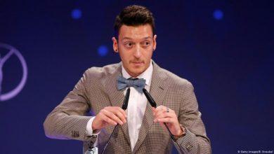 Arsenal Star, Mesut Ozil