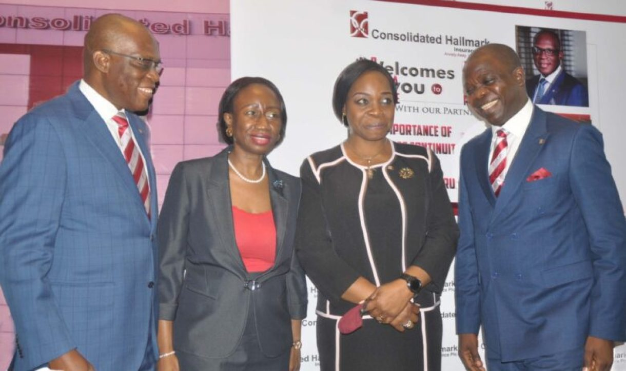 business file - 'Time Out With Our Partners' event by CHI Plc