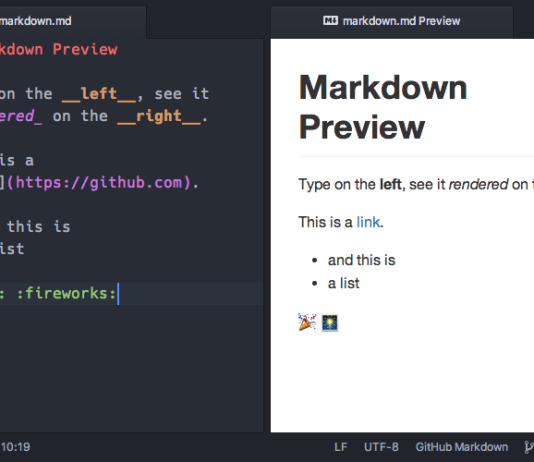 swift markdown