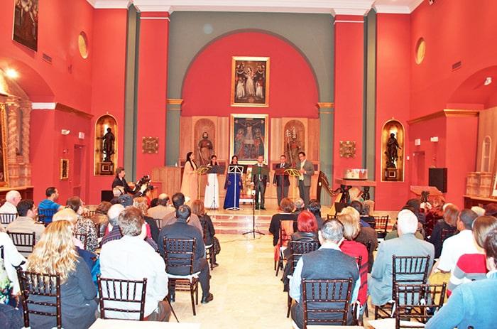 colonial_florida concierto