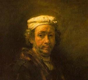 rembrandt_autoportrait