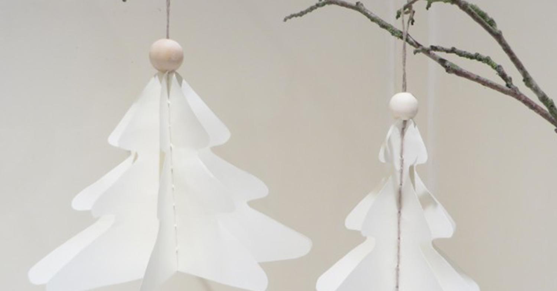Inspiration : les décorations de Noël !