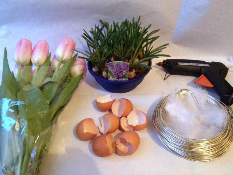 cours d'art floral gratuit