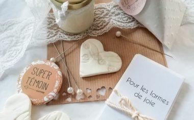 Personnalisez votre mariage champêtre chic !