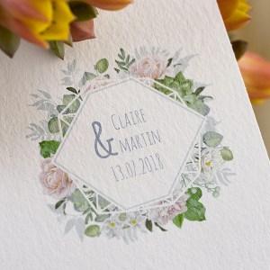 logo mariage Eucalyptus