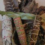 Encens Amérindiens