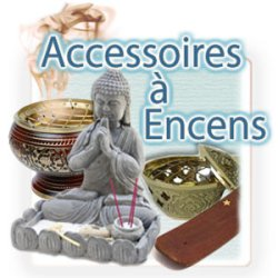Acheter des Accessoires à Encens