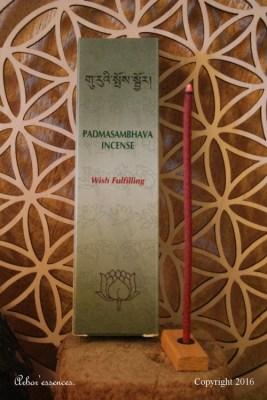 padmasambhava_encens _tibetain