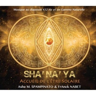 _CD-SHANAYA