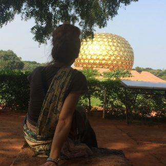 Encens Auroville