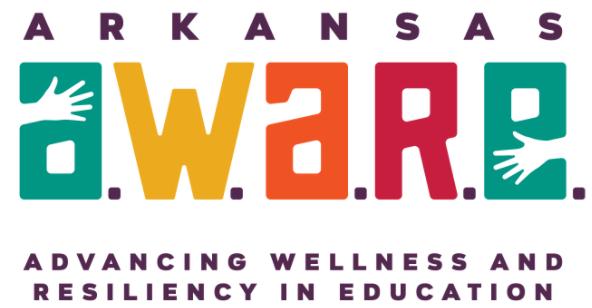 Arkansas AWARE logo