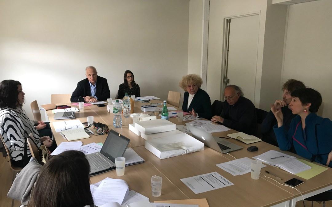 JAD Addictions : du nouveau avec la deuxième réunion du COPIL