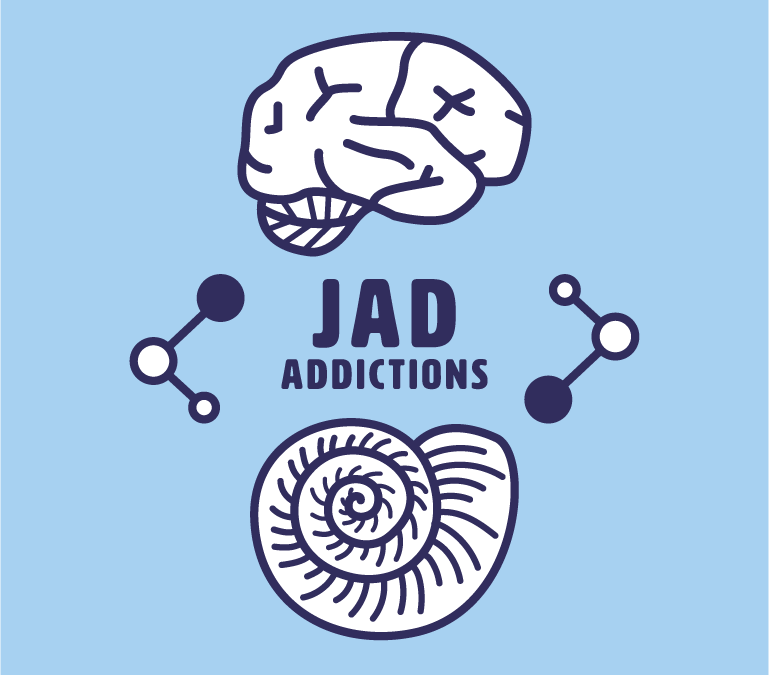 JAD Addictions : une nouvelle version disponible