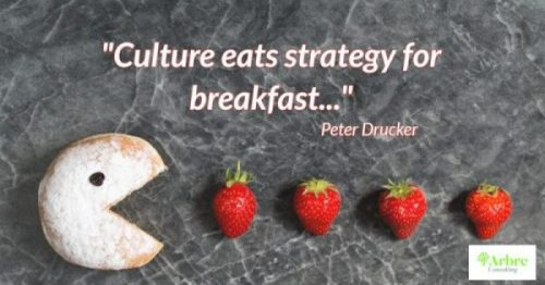 The Importance of Organisational Culture – And How to Change It.