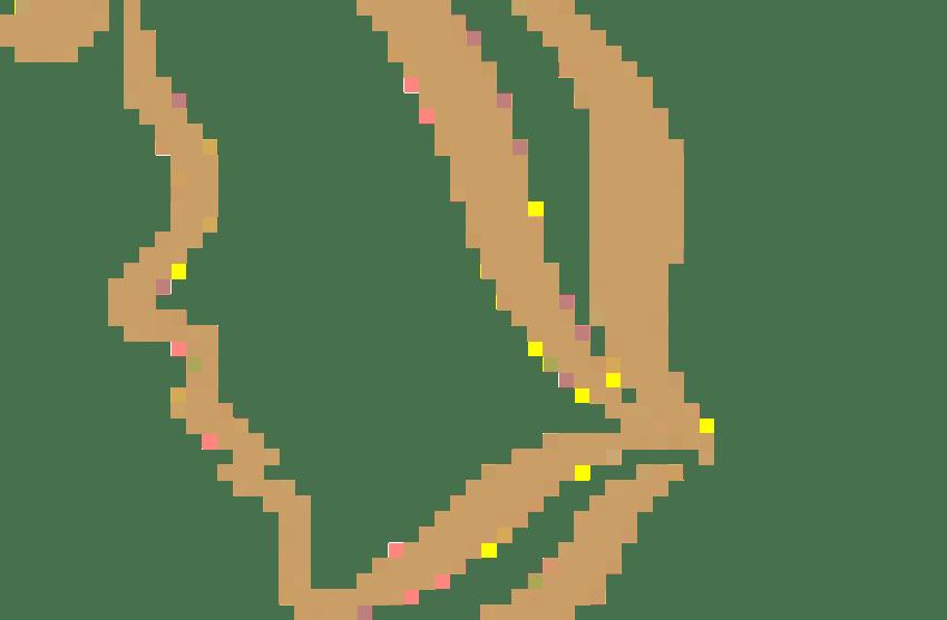 cheminée neige Aujourd'hui mal