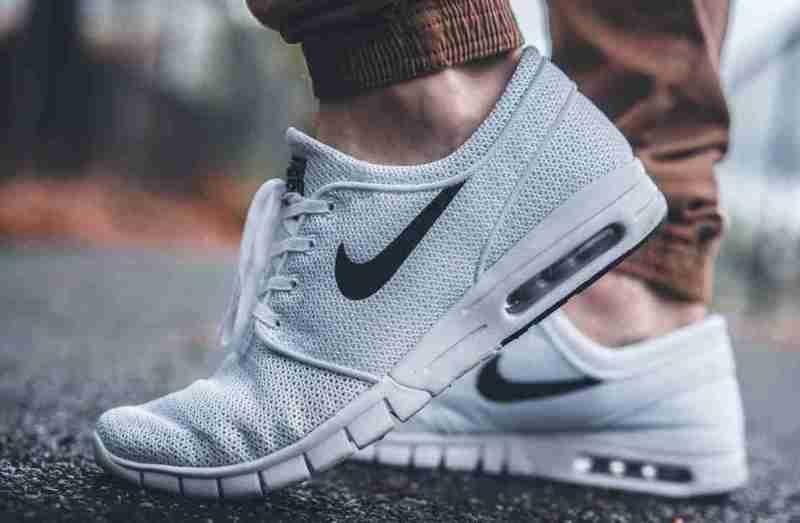 rivière herbes