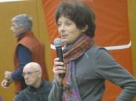 Regards croisés sur le climat - Beaulieu 2015 : Chantal Vimpère Météorologue et Responsable de l'Observatoire Météo France du Mont Aigoual.