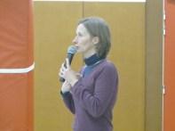 Regards croisés sur le climat - Beaulieu 2015 : Isabelle Chuine Directrice de recherches au CNRS