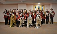 Arbroath Instrumental Band - December 2017