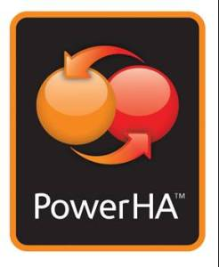 IBM PowerHA Logo