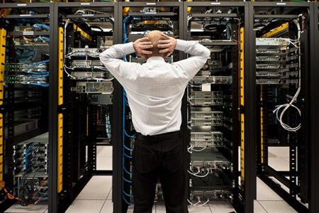 Business Continuity Planning & Disaster Recovery Services
