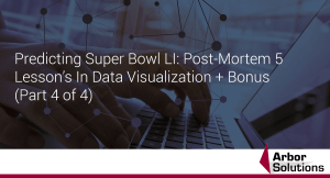 Predicting Super Bowl LI: Post-Mortem 5 Lesson's In Data Visualization + Bonus (Part 4 of 4)