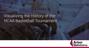 Visualizing the History of the NCAA Basketball Tournament