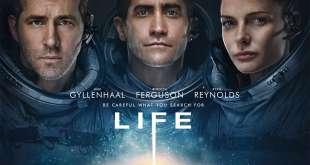 مراجعة فيلم Life 2017 | من دون حرق أحداث