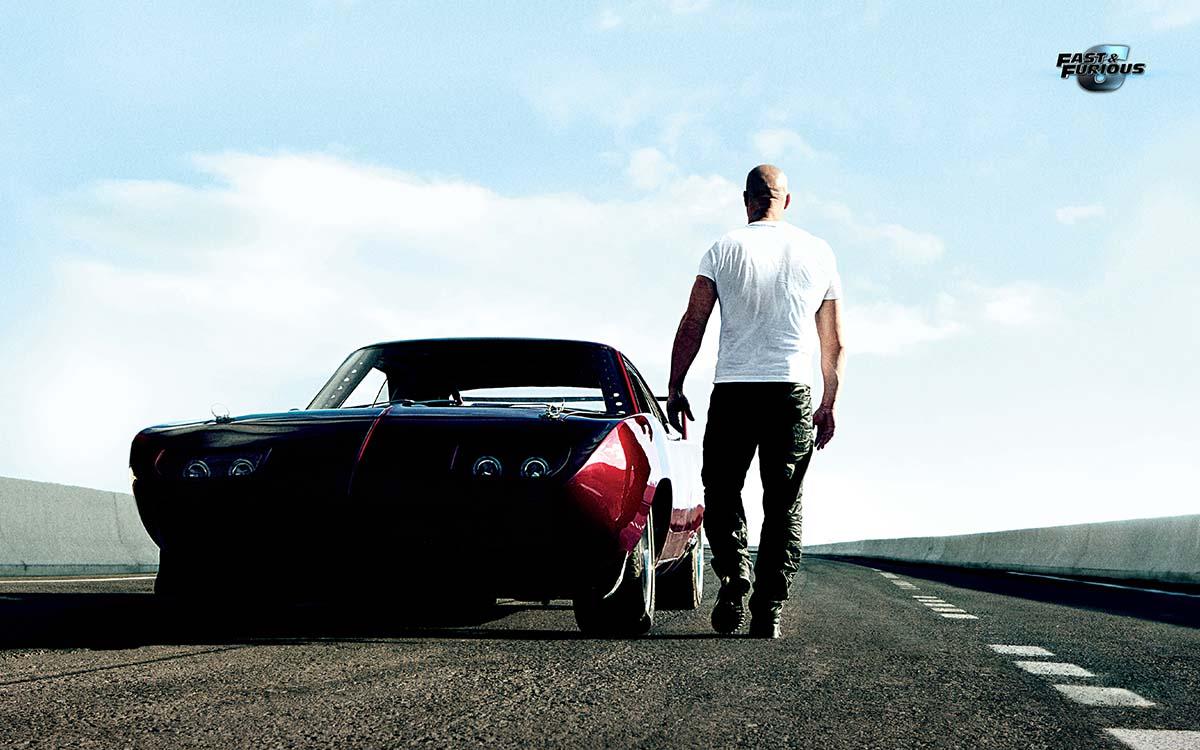 سلسلة The Fast and the Furious الكثير من الشغف والقوة مع الكثير من الذكريات  - ArbWarez   عرب ويرز