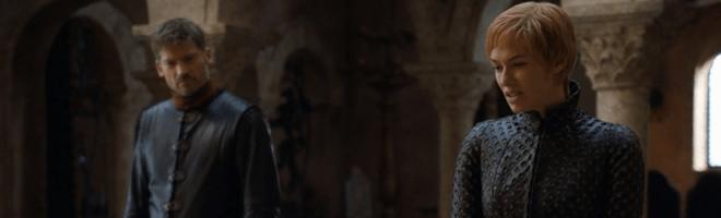 Cersei Lanster