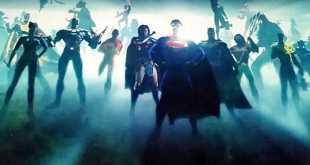 جميع أفلام DC المُعلن عنها ومواعيد طرحها