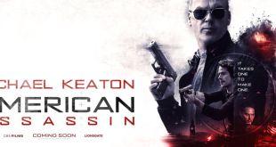 مراجعة فيلم American Assassin