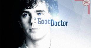 ما هو سبب شهرة مسلسل The Good Doctor ؟