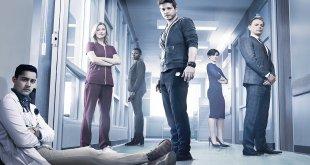 الفيديو الدعائي للموسم الأول لمسلسل The Resident | Official Trailer