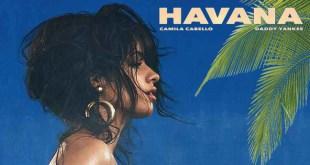 النسخة الأسبانية من أغنية Havana