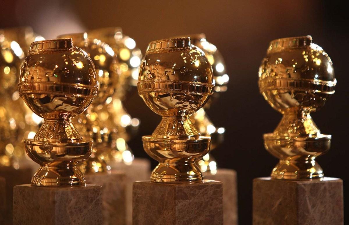 ترشيحات جوائز غولدن غلوب 2018