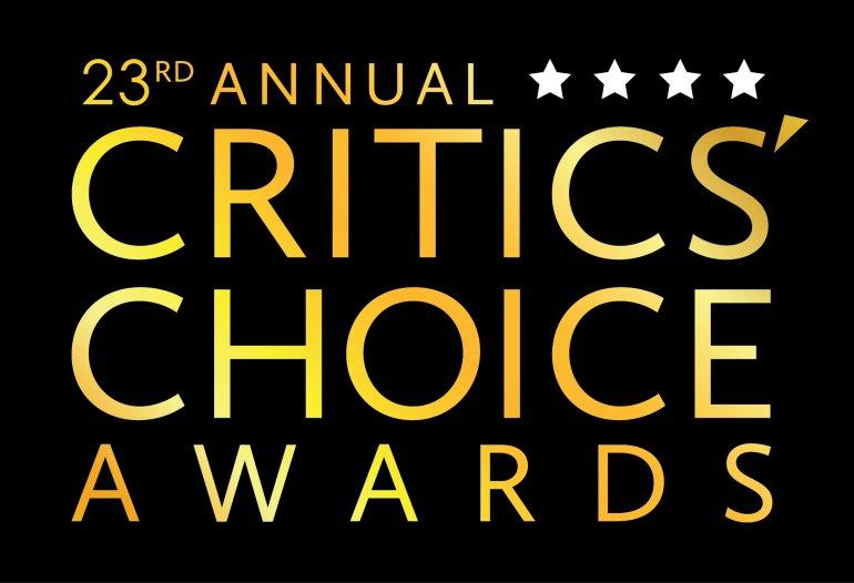 ترشيحات جوائز اختيار النقاد لأعمال 2017
