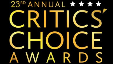 The 23rd Annual Critics Choice Awards