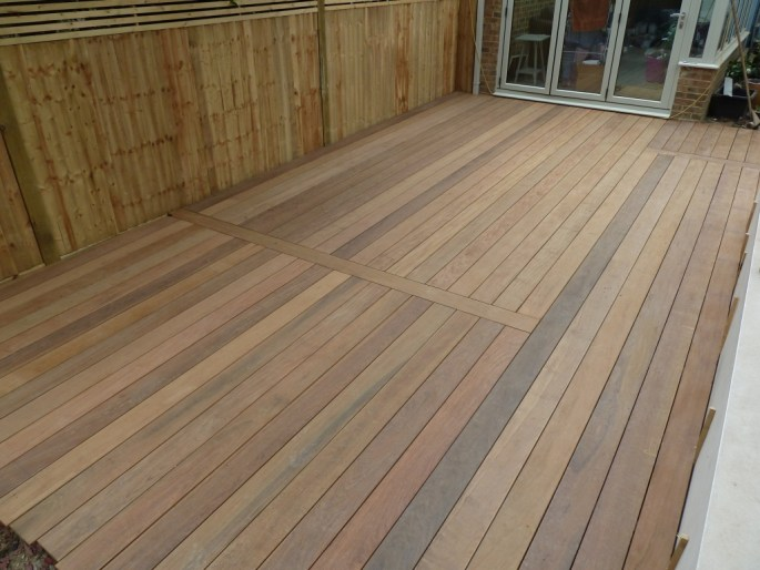 16.Arbworx. We design our decking layout to suit the materials available.