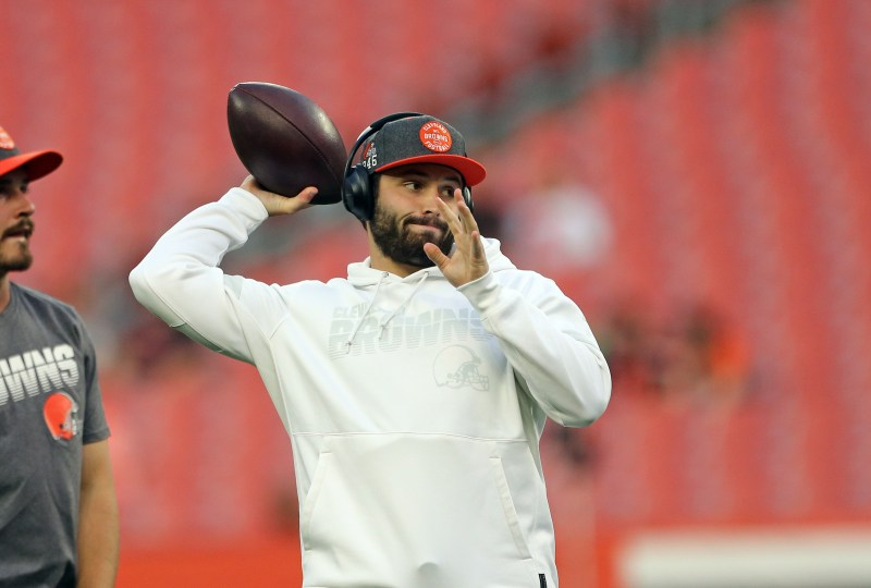 Baker Mayfield nearly pulls off huge upset, but Browns lose 20-13 to Rams