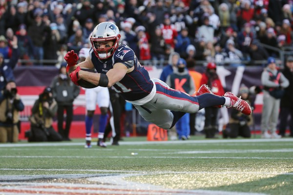 NFL Week 4 picks, TV, point spreads: New England Patriots are 7-point road favorites at Buffalo (staff picks)