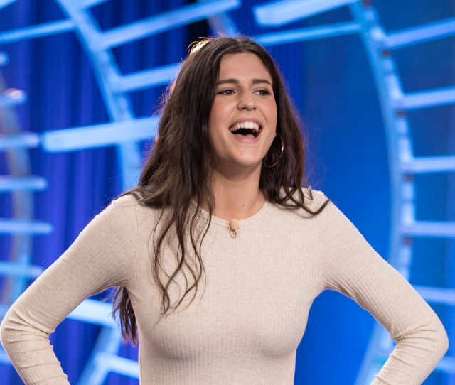 American Idol Top  Revealed Did Upstate Ny College Student