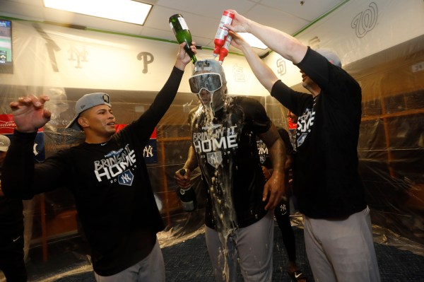 How Yankees feel going into ALCS: We