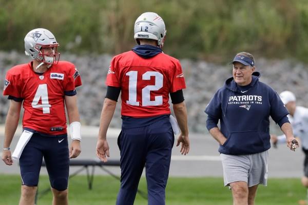 Why did Patriots sign QB Cody Kessler? What it means for Tom Brady, Jarrett Stidham